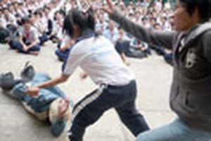 Dạy kỹ năng tự vệ cho học sinh