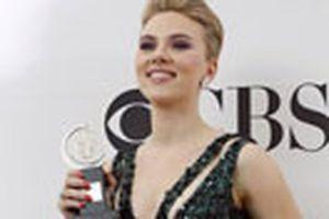 Sao Hollywood 'đổ bộ' giải thưởng Tony 2011