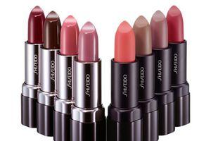 Shiseido VN công bố các cửa hàng và đại lý chính thức
