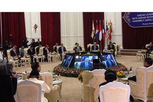 ASEAN khẳng định tiến tới COC