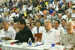 Hai ngày ở Đại học Duy Tân