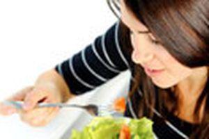Ăn rau quả bảo vệ lá lách