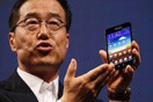 Galaxy Note 2 'lộ' cấu hình trước ngày ra mắt