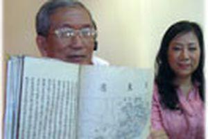 Thêm bằng chứng về chủ quyền của Việt Nam ở vùng biển Đông