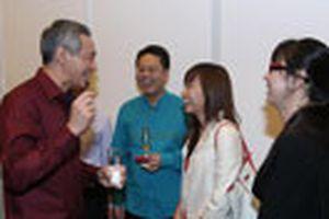 Nữ sinh được Thủ tướng Singapore vinh danh