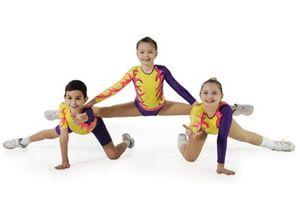 Tập aerobic giảm nguy cơ tiểu đường ở trẻ