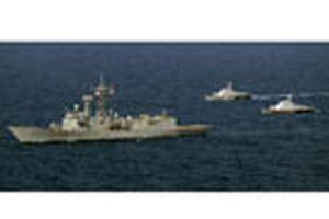 Mỹ - Campuchia tăng cường hợp tác quân sự
