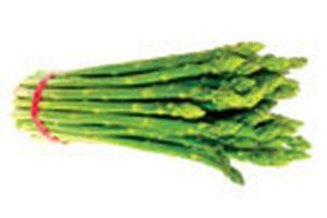 Măng tây giúp hạ đường huyết