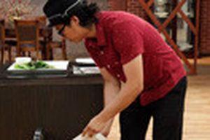 MasterChef Việt Nam: Giám khảo tức giận đổ thức ăn thí sinh vào sọt rác