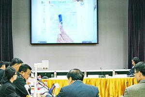 Thái Lan không thể ngồi yên về biển Đông