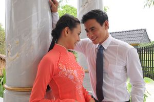 Trí Quang bất ngờ đi hỏi vợ