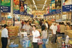 Tham vọng lớn của tân binh bán lẻ Thái Lan