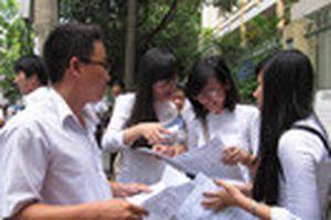 Sau phúc khảo, 6 thí sinh thay đổi kết quả thi tốt nghiệp
