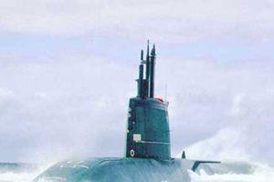 Lộ diện 'kẻ hủy diệt' tên lửa P-800 Yakhont