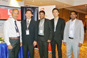 Abeo Electra tham gia SAP Forum Việt Nam