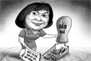 'Phù thủy' ngân hàng - Kỳ 2: Thợ săn tiền