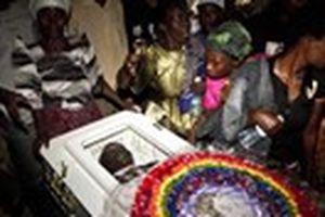 LHQ đề nghị Uganda xem lại luật chống đồng tính