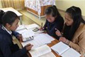 Thay đổi thi tốt nghiệp THPT: Theo xu hướng nghề nghiệp của học sinh