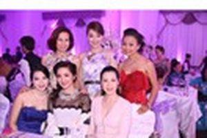 Người đẹp Việt Nam hội ngộ trong sự kiện nữ doanh nhân