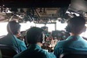 Máy bay Malaysia mất tích: Cơ quan điều tra hàng không Pháp muốn hỗ trợ tìm kiếm