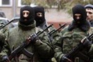 Ukraine kêu gọi đoàn kết, sẵn sàng cầm súng vì Crimea