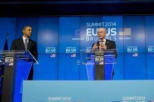 Mỹ không thuyết phục được châu Âu trừng phạt Nga