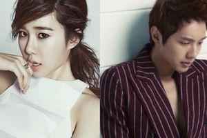 Ji Hyun Woo và Yoo In Na kết thúc mối tình chị em