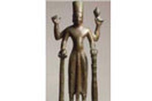 Tượng thần Vishnu và các hóa thân