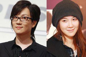 Seo Taiji phản pháo lời tố 'hôn nhân kỳ dị' của Lee Ji Ah