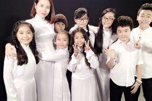 The Voice Kids: Đội Hồ Hoài Anh tung MV xúc động về mẹ