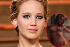 Nóng: Jennifer Lawrence và hàng loạt sao hạng A bị tung ảnh nude