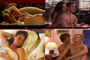 Khi sao Hollywood táo bạo 'nude' trên màn ảnh