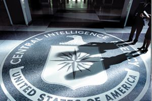 Vén màn quy trình tuyển mộ của CIA