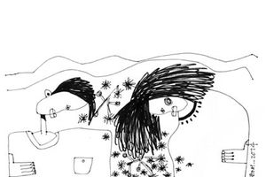 Vàng mùa mimosa - Truyện ngắn của Trương Thanh Thùy