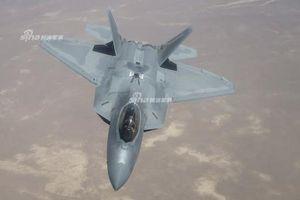 Có tốt hay không, Mỹ vẫn sẽ loại biên F-22 trong năm 2060