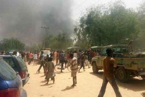 Phiến quân Boko Haram ra tay sát hại 6 cử tri