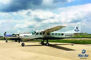 Globaltrans Air sẽ được cấp giấy phép kinh doanh hàng không