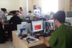C50 phát hiện DN dùng phần mềm lậu trị giá hàng chục tỷ đồng