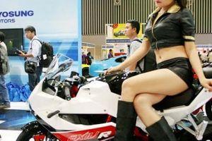 Khai mạc triển lãm Saigon Autotech & Accessories 2015