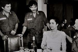 Chuyện ít biết về 4 người vợ của Thương Tín - Kỳ 2: Mối tình 11 năm với ca sĩ Hồng Nhung