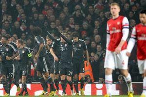 Bốc thăm vòng bảng Champions League: Barca, Chelsea dễ thở; Arsenal, Real Madrid sớm đụng tử thần