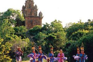 Liên kết - cơ hội vàng cho du lịch Ninh Thuận phát triển
