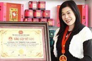 Những uẩn khúc trong cái chết của Nữ doanh nhân Hà Thúy Linh