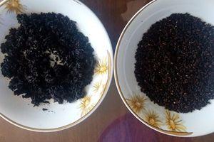 Nghi vấn gạo nhựa xuất hiện ở TP.HCM