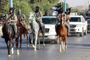 IS đang huấn luyện chiến binh gốc Nga ở Afghanistan