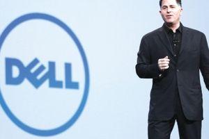 Ván bài trị giá 67 tỷ USD của Michael Dell