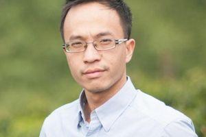 Nguyễn Hải Ninh, CEO The Coffee House: Khởi nghiệp lại để tìm thấy chính mình