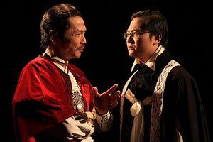 'Hamlet' Việt xuất ngoại
