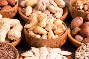 Giảm ung thư vú nhờ a xít béo omega 3