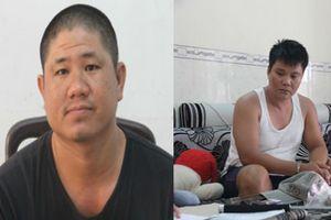 Triệt phá đường dây cho vay nặng lãi cắt cổ tại Tây Ninh